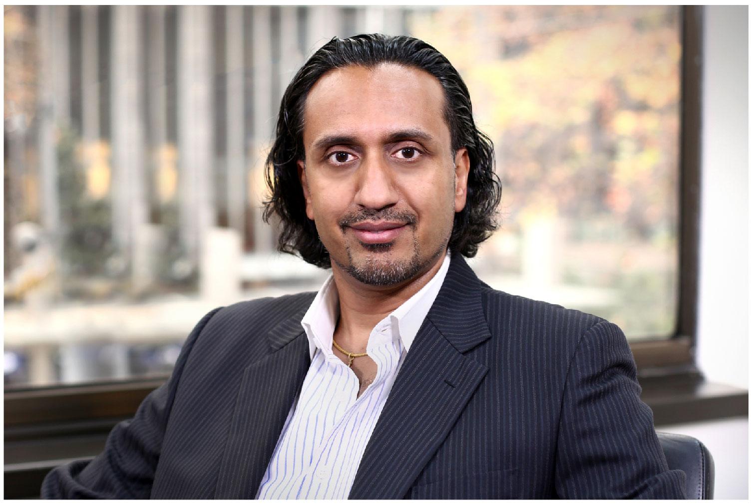 Qusai Hussain